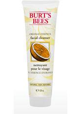 Burt's Bees Produkte Deep Facial Cleanser - Orange Essence 120g Reinigungscreme 120.0 g