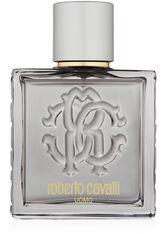 roberto cavalli Roberto Cavalli, »Roberto Cavalli Uomo Silver Essence«, Eau de Toilette, 100 ml