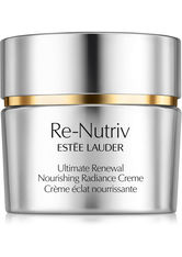 Estée Lauder Gesichtspflege Re-Nutriv Ultimate Renewal Nourishing Radiance Creme 50ml Gesichtscreme 50.0 ml