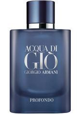 Giorgio Armani Acqua di Giò Homme Profondo Eau de Parfum (EdP) 75 ml Parfüm