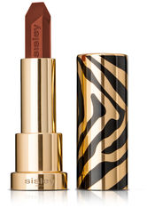 SISLEY - Sisley - Paris - Le Phyto Rouge Lipstick – 33 Orange Sevilla – Lippenstift - Braun - one size - LIPPENSTIFT