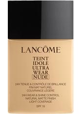 Lancôme Teint Idole Ultra Wear Nude Foundation 40ml (Various Shades) - 010 Beige Porcelaine