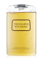 Trussardi Herrendüfte Riflesso Shampoo & Shower Gel 200 ml