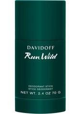 Davidoff - Run Wild For Him  - Deo-Stick - 1 Stück -