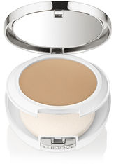 Clinique Beyond Perfecting Powder Foundation + Concealer Cream Chamois 14,5 g Kompakt Foundation