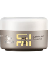 Wella Professionals Shine Just Brilliant Glanz Pomade Modelliercreme 75.0 ml