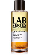 LAB SERIES - The Grooming Oil - BARTPFLEGE