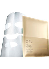 ESTÉE LAUDER - Estée Lauder Pflege Masken Advanced Night Repair Concentrated Recovery PowerFoil Mask 4 Stk. - CREMEMASKEN