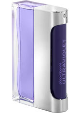 Paco Rabanne Herrendüfte Ultra Violet Man Eau de Toilette Spray 50 ml