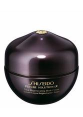 Shiseido FUTURE SOLUTION LX Total Regenerating Body Cream Körpercreme 200.0 ml