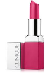Clinique Pop Matte Lip ColourandPrimer 3,9 g (verschiedene Farbtöne) - Rose Pop