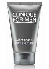 Clinique Herrenpflege Herrenpflege Cream Shave Rasiercreme 125 ml