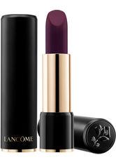 LANCÔME - Lancôme L'Absolu Rouge Drama Matte Lipstick (Various Shades) - 508 Purple Temptation - Lippenstift