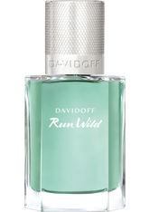 Davidoff Run Wild for Him Eau de Toilette (EdT) 30 ml Parfüm