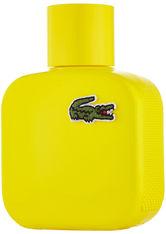 Lacoste Eau de Lacoste L.12.12 Jaune Eau de Toilette (EdT) 50 ml Parfüm