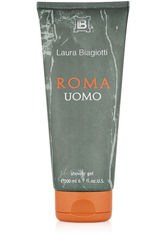 Laura Biagiotti Roma Uomo Shower Gel - Duschgel 200 ml
