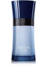 Giorgio Armani Armani Code Colonia Pour Homme Eau de Toilette Nat. Spray (50ml)