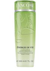 Lancôme Gesichtspflege Reinigung & Masken Énergie de Vie Smoothing & Plumping Pearly Lotion 200 ml