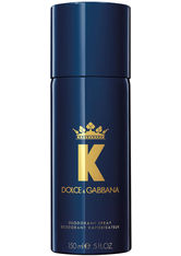 DOLCE & GABBANA - Dolce & Gabbana Fragrances K By Dolce&Gabbana Deodorant Spray 150 ml - PARFUM