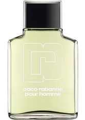 Paco Rabanne Herrendüfte Paco Rabanne pour Homme After Shave 100 ml