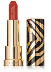 Sisley - Le Phyto Rouge Lipstick – 32 Orange Calvi – Lippenstift - Rot - one size
