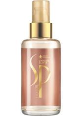 Wella Professionals Haarelexier »SP Luxe Oil Chroma Elixir«, glänzende Pflege