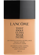LANCÔME - Lancôme Teint Idole Ultra Wear Foundation Nude 40ml 06 Beige Cannelle - FOUNDATION