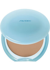 SHISEIDO - Shiseido Gesichtspflege Pureness Matifying Compact Oil Free Foundation Nr. 50 Deep Ivory 11 g - GESICHTSPUDER