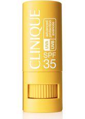 CLINIQUE - Clinique Sonnen und Körperpflege Sonnenpflege Target Protection Stick LSF 35 1 Stk. - LIPPENSCHUTZ