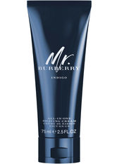 Burberry Herrendüfte Mr. Burberry Indigo All-In-One Shaving Cream 75 ml