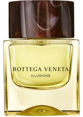 Bottega Veneta Illusione for Him Eau de Toilette (EdT) 50 ml Parfüm