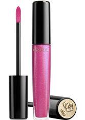 LANCÔME - Lancôme Make-up Lippen L'Absolu Gloss Sheer Nr. 383 Premier Baiser 8 ml - Lipgloss