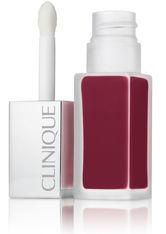 CLINIQUE - Clinique Pop Liquid MatteLip Colourand Primer 6 ml (verschiedene Farbtöne) - Boom Pop - Liquid Lipstick