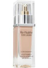 Estée Lauder Re-Nutriv Ultra Radiance Liquid Makeup SPF20 2C3 Fresco 30 ml Flüssige Foundation