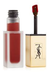 Yves Saint Laurent Tatouage Couture Matte Stain Liquid Lipstick  6 ml Nr. 8 - Black Red Code