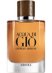 Giorgio Armani Acqua di Giò Homme Absolu Eau de Parfum (EdP) 75 ml Parfüm