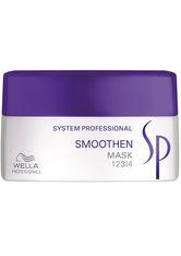 Wella SP System Professional Smoothen Mask 200 ml Haarmaske