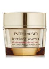 Aktion - Estée Lauder Revitalizing Supreme + Global Anti-Aging Cell Power Creme 75 ml Gesichtscreme