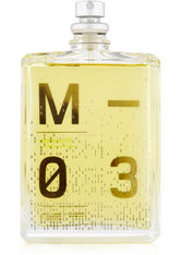 Escentric Molecules - Molecule 03 – Vetiveryl Acetat, 100 Ml – Eau De Toilette - one size