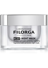 Filorga Nachtpflege NCEF Night Mask Anti-Aging Pflege 50.0 ml