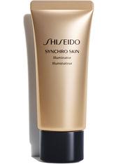 Shiseido Gesicht Synchro Skin Illuminator -  100ml Highlighter 1.0 pieces
