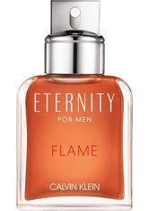 Calvin Klein Eternity Flame For Men Eau de Toilette Nat. Spray 50 ml