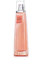 Givenchy LIVE Irrésistible Live Irrésistible Eau de Parfum Spray Eau de Toilette 75.0 ml