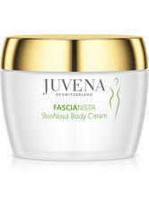 Juvena Fascianista Skinnova Body Cream Körpercreme 200.0 ml