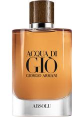 Giorgio Armani Acqua di Giò Homme Absolu Eau de Parfum (EdP) 125 ml Parfüm