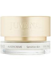 Juvena Produkte Skin Optimize - Eye Cream Sensitive 15ml Augencreme 15.0 ml