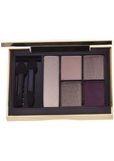 Estée Lauder Pure Color Envy Sculpting Eyeshadow 5-Color Palette Currant Desire 7 g Lidschatten Palette