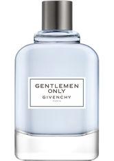 Givenchy Gentlemen Only Eau de Toilette Spray Eau de Toilette 100.0 ml