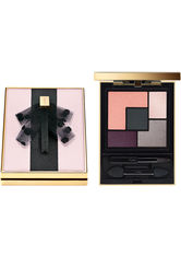 Yves Saint Laurent Mon Paris Couture Palette Lidschatten Palette 5 g Plumetis