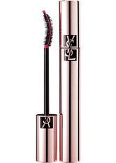 YVES SAINT LAURENT - Yves Saint Laurent Make-up Augen The Curler Mascara Volume Effet Faux Cils Nr. 1 Rebellious Black 6,50 ml - Mascara